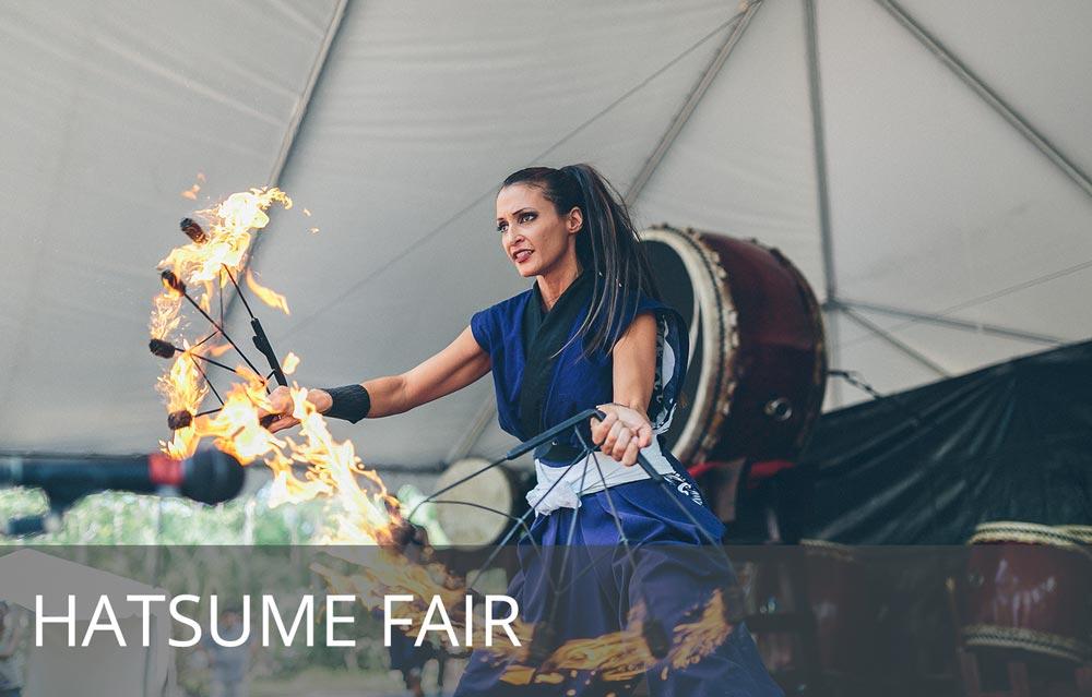 hatsume fair